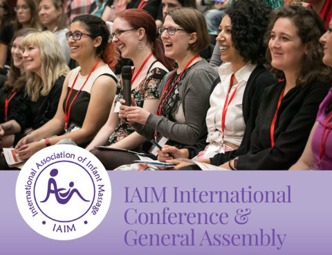 Invitation til generalforsamling 2019 IAIM Danmark